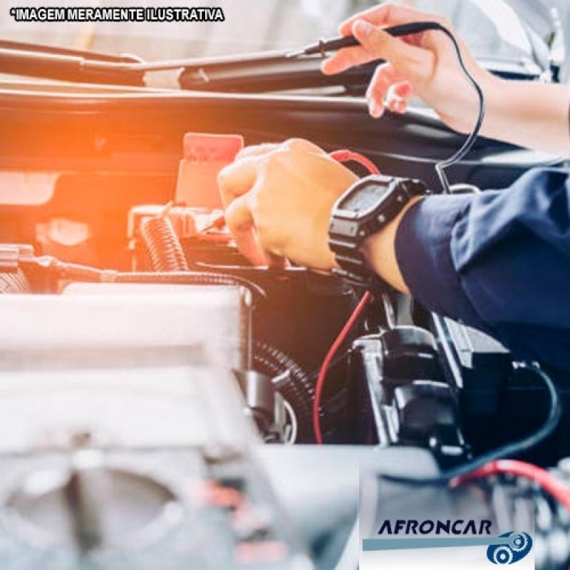 Auto Elétrica Autos Mais Próxima Vila Monte Alegre - Auto Elétrica para Vans