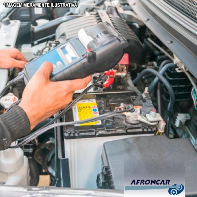 Auto Elétrica Veículos Valor Jardins - Auto Elétrica de Carros Nacionais