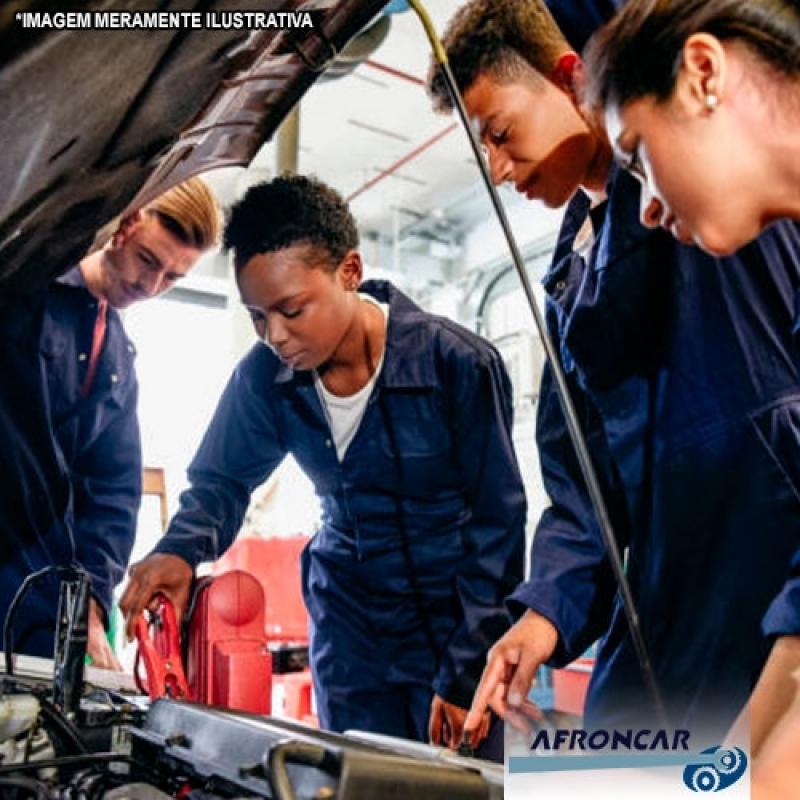 Oficinas Mecânica de Automóveis Chácara Inglesa - Oficina Mecânica para Importados