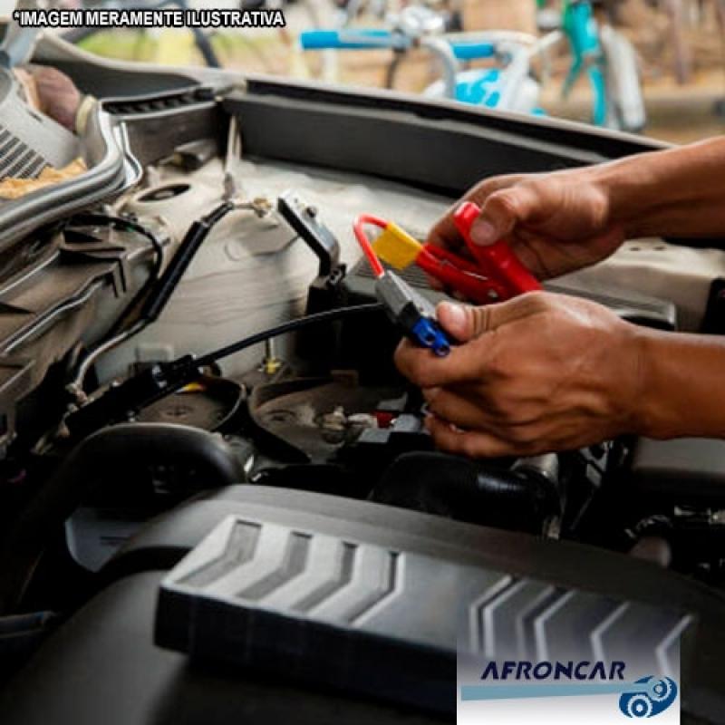 Onde Encontrar Auto Elétrica de Automóveis Nacionais Mirandópolis - Auto Elétrica Veículos Nacional