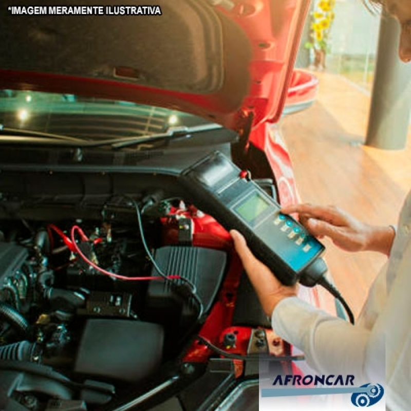 Onde Encontrar Auto Elétrica para Vans Pinheiros - Auto Elétrica Automotiva