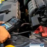 auto elétrica para carros importados valor Bosque da Saúde