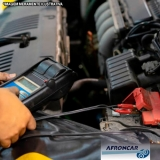 auto elétrica para carros importados valor Parque Imperial