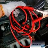 auto elétrica para veículos a diesel Ana Rosa