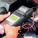auto elétrica para veículos importados Ana Rosa