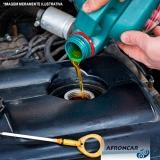 conserto câmbio automático óleo Jardins