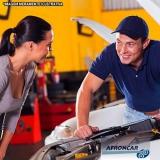 oficinas mecânica automotiva Mirandópolis