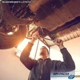 oficinas mecânica completa para carros antigos Vila Monte Alegre