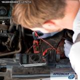 onde encontrar auto elétrica para veículos híbridos Ibirapuera