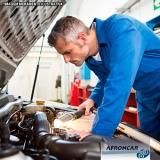onde encontro oficina mecânica completa para carros Vila Monte Alegre