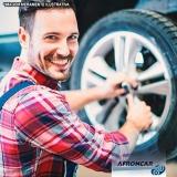 procurar por oficina mecânica completa para carros antigos Chácara Inglesa