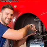 procurar por oficina mecânica completa para carros Indianópolis