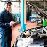 procurar por oficina mecânica para carros blindados Ana Rosa